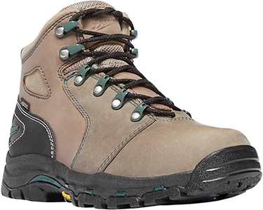 "Danner Women's  4"" Vicious Non-metallic Toe"