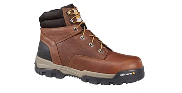 "Carhartt Men's  6"" Comp Toe Electrical Hazard Work Boot"