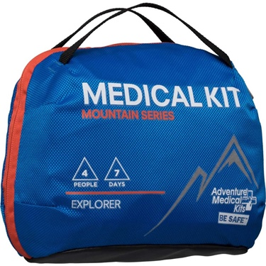 Adventure Medical Kits Mountain Explorer