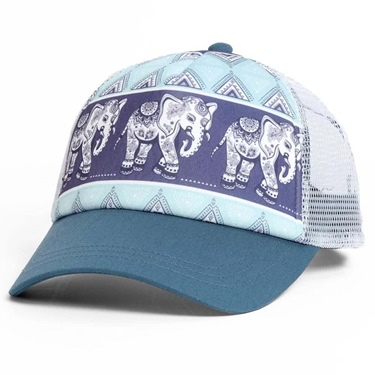 Turtle Fur Women's Wildlife Trucker