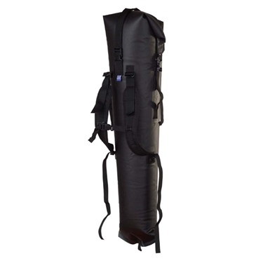 Watershed Rangeland Long Gun Backpack-Black