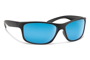 Forecast Optics Casey - Black/Blue Mirror