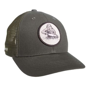 Rep Your Water Squatch And Release Hat