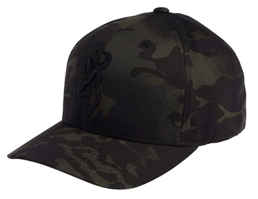 Browning Phantom Multicam Cap