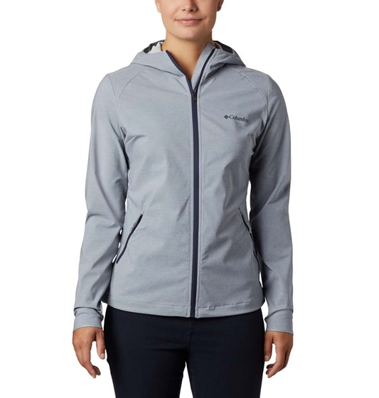 Columbia Women's Heather Canyon Jacket - Extended