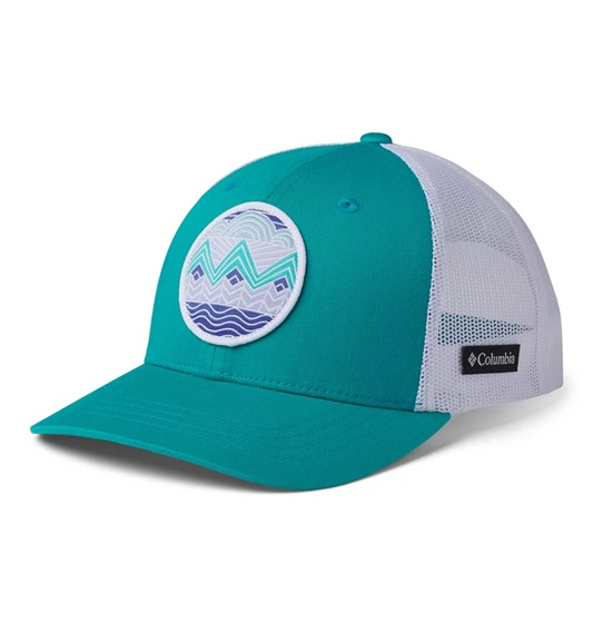Columbia Kid's Snap Back Hat
