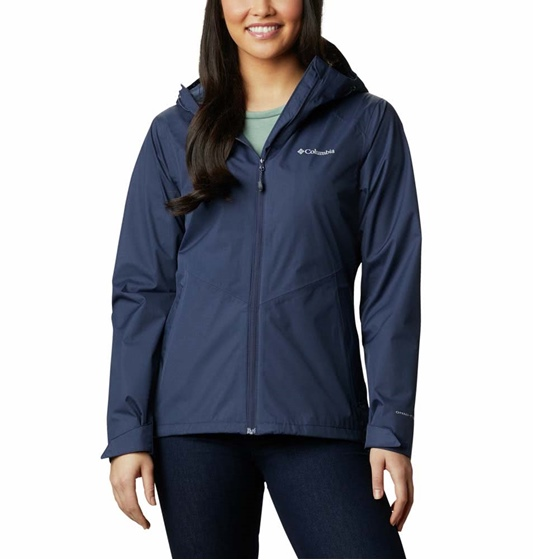 Columbia Women's Inner Limits II Jacket