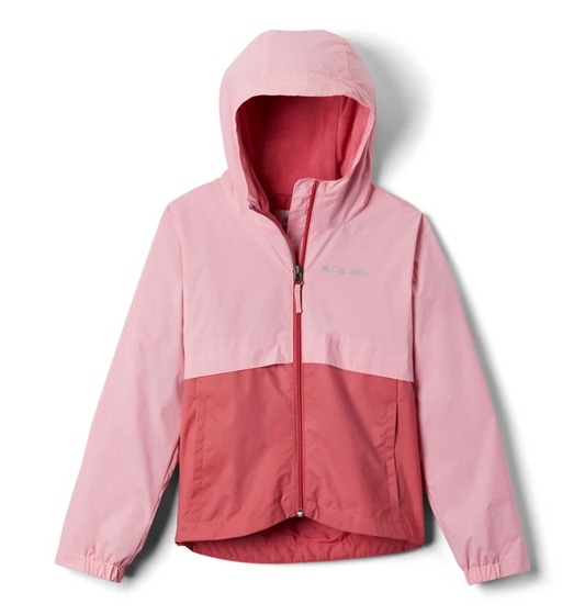 Columbia Girl's Rain-Zilla Jacket