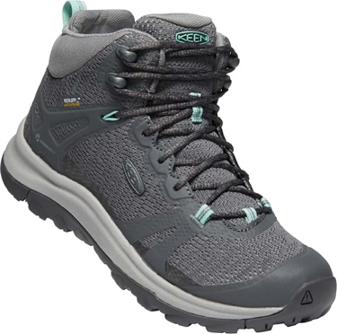 Keen Women's Terradora II Mid Waterproof Hiker