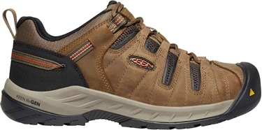 Keen Men's Flint II Steel Toe  Low