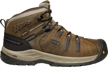 Keen Men's Flint II Mid- Waterproof