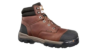 "Carhartt Men's 6"" Waterproof Work Boot"