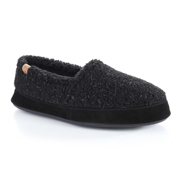 Acorn Men's Moc Berber Fleece Slipper