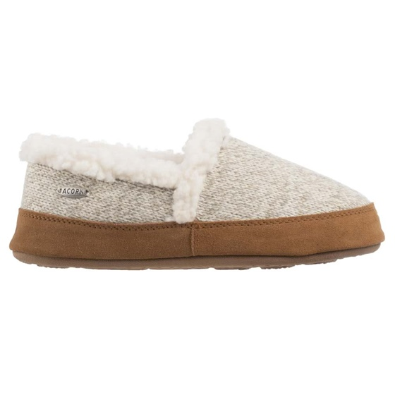 Acorn Women's  Moc Ragg Slipper