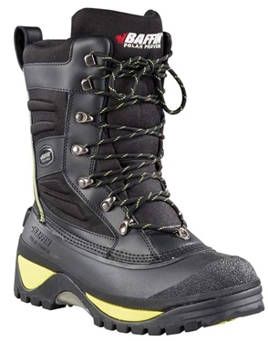 Baffin Men's -40 Crossfire Pac Boot