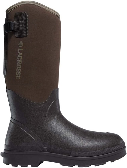 "Lacrosse Men's 14"" Alpha Range 5mm Neoprene Boot"
