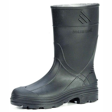 Ranger Kid's Splash Boot Black