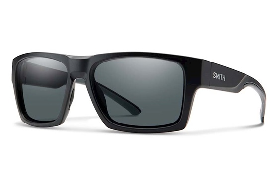 Smith Optics Outlier Xl 2 - Matte Black/Gray