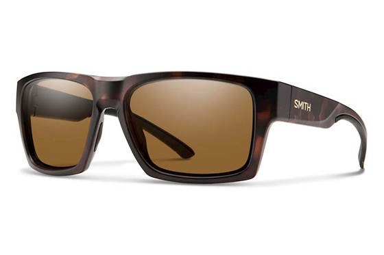 Smith Optics Outlier XL 2 - Matte Tort/Brown