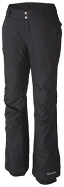 Columbia Women's Plus Bugaboo Omni Heat Pant