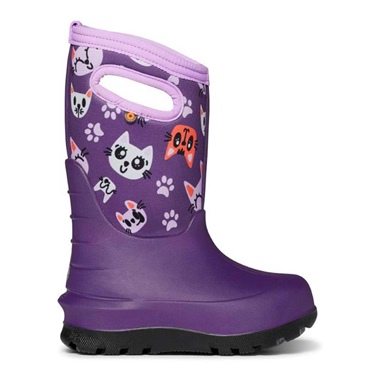 Bogs Kid's Neo Classic Kitties