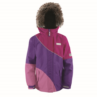 Girl's Toddler Activ8 Insulated Coat