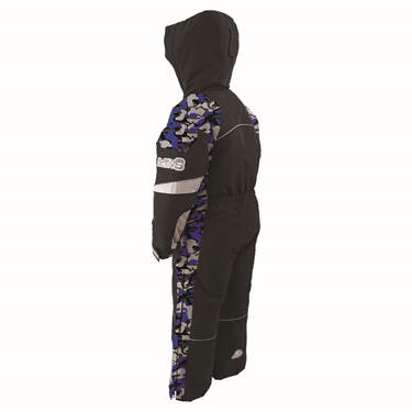 Boy's Activ8 Snowsuit