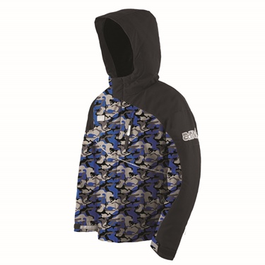 Boy's Activ8 Insulated Coat