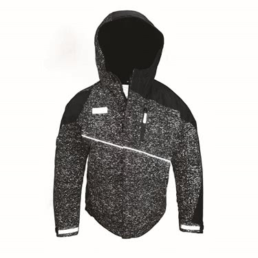 Activ8 Flash Reflective Coat