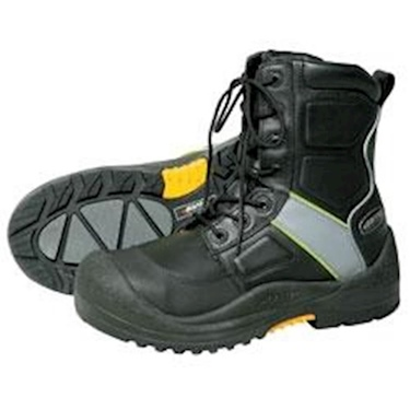 Baffin Men's Premium Worker Hi-Vis Safety Toe Boot