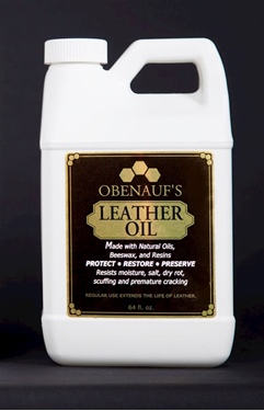 Obenauf's 8 Oz Leather Oil