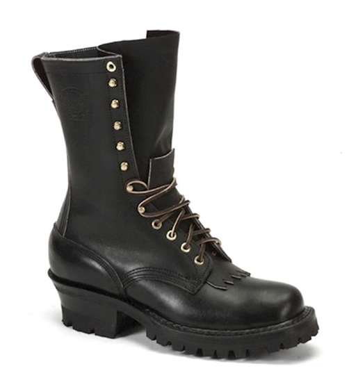 White's Boots Men's Hathorn NFPA Logger Boots