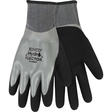 Kinco Hydroflect Thermal Glove Gray