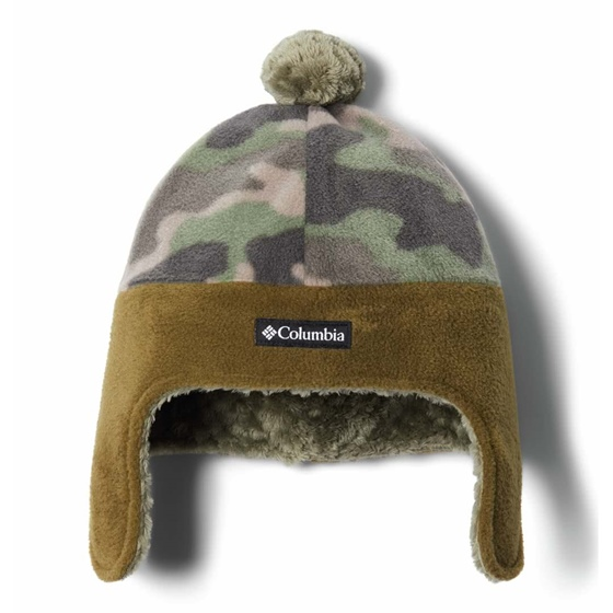 Columbia Frosty Trail Youth Earflap Beanie
