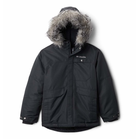 Columbia Youth Nordic Strider Jacket