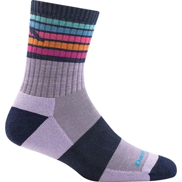 Darn Tough Childrens Kelso Jr. Micro Crew Lightweight Sock