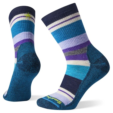Smartwool Women's Hike Medium Saturnsphere Crew