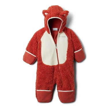 Columbia Infant's Foxy Baby Sherpa Bunting