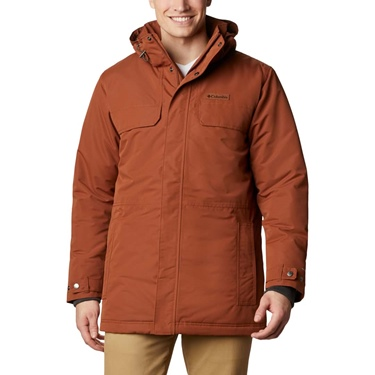 Columbia Men's Rugged Path Parka