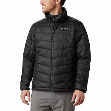 Columbia Men's Whirlibird IV Insulated Interchange Jckt Ext
