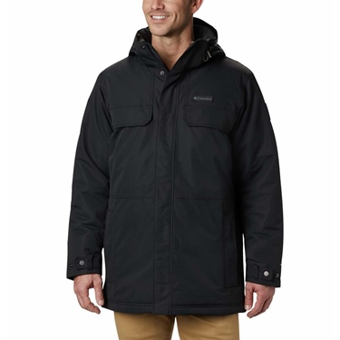 Columbia Men's Rugged Path Parka - Extended