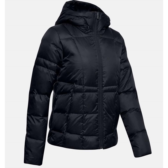Under Armour Women's Armour Down Hooded Jacket