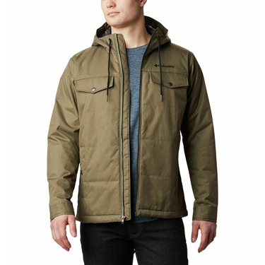 Columbia Men's Montague Falls II Jacket