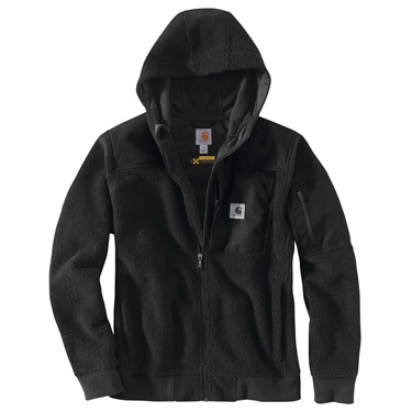 Carhartt Yukon Extreme Fleece Jacket B&T