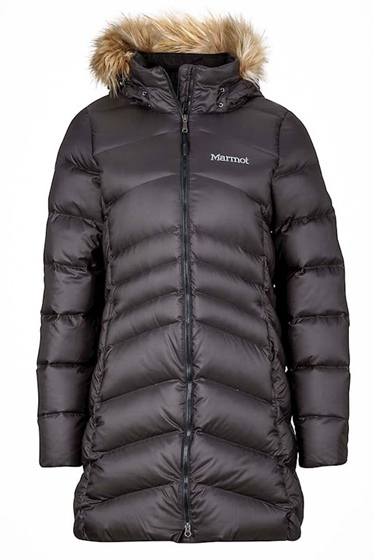 Marmot Women's Plus Montreal Coat