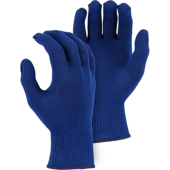 Majestic Blue Thermax Glove Liner