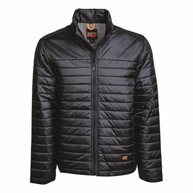 Timberland Men's Mt. Washington Insulated Jacket