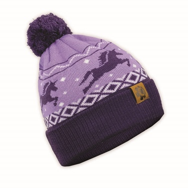 Boulder Gear Kids Mythical Beanie