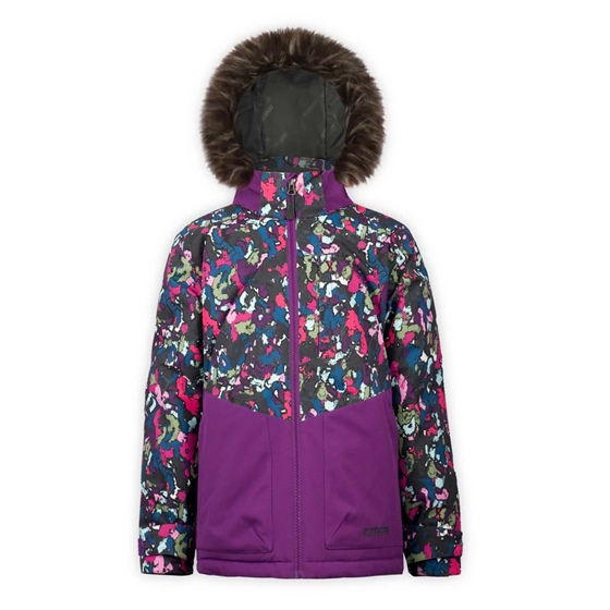 Boulder Gear Youth Dreamer Jacket