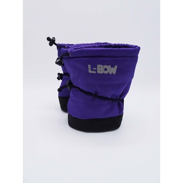 L-Bow Original Infant Bootie 12-24M